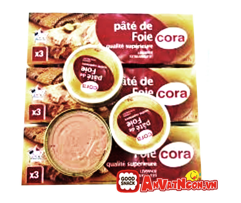 Pate-gan-Cora